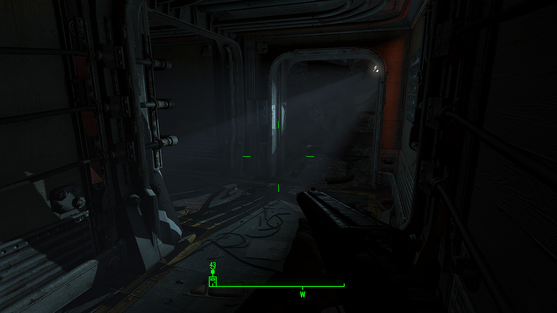 This MOD in action with official NVIDIA's MOD (Vault 1080)