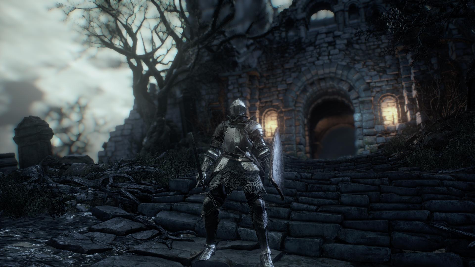 Dark Soul 3 Realistic Mod