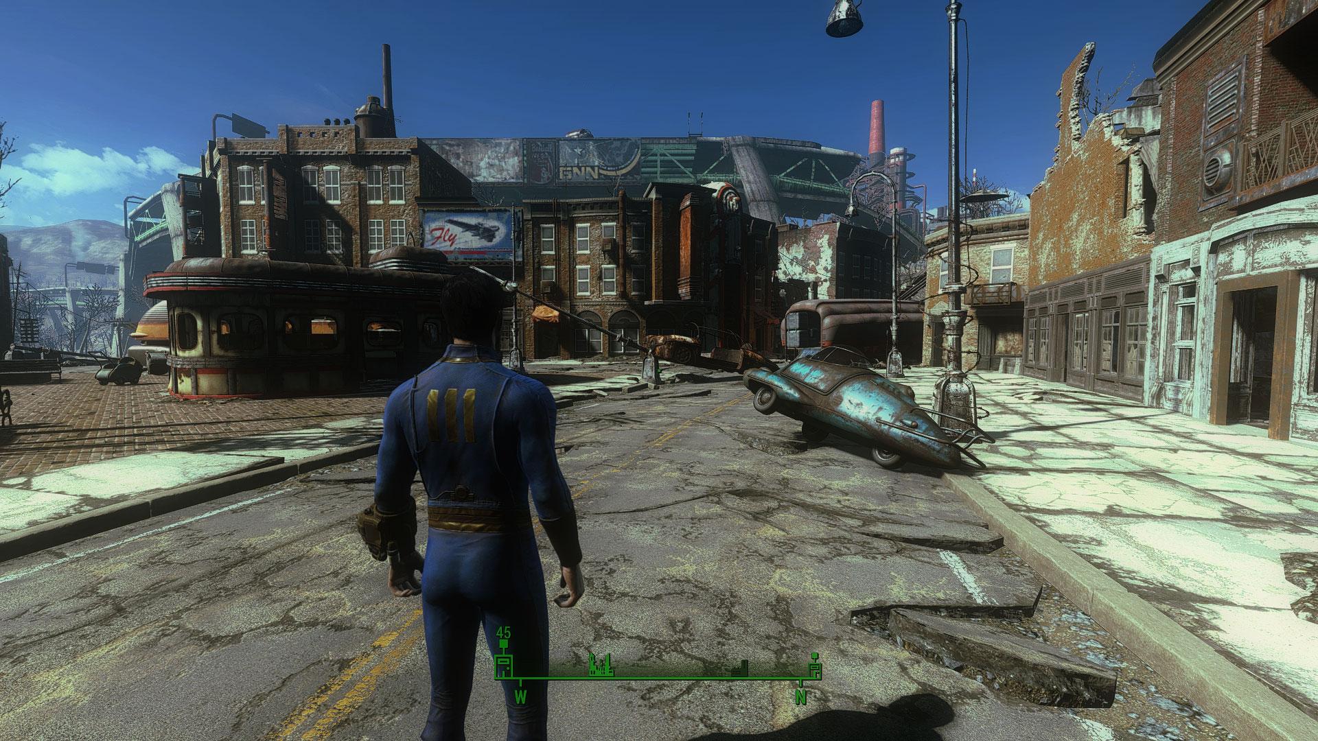 Fallout 4 Realistic Mod