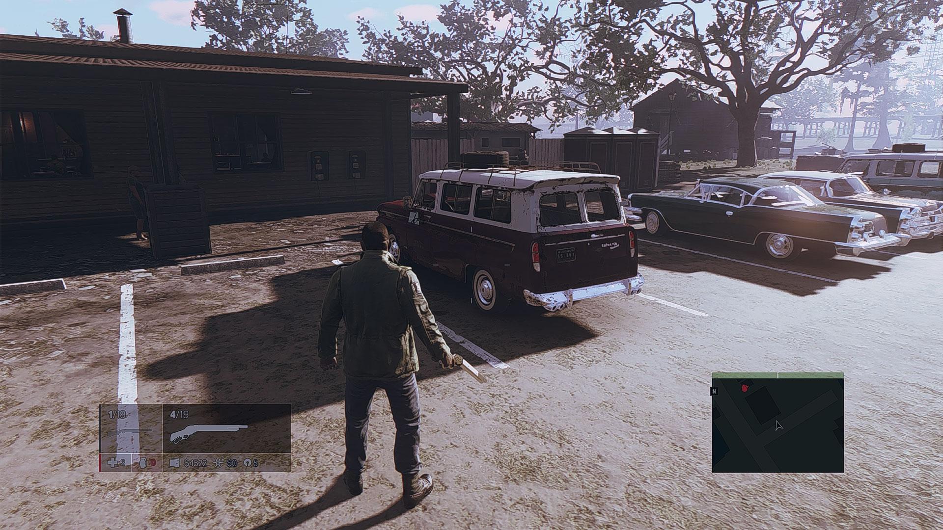 Mafia 3 Realistic Mod