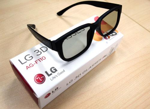 kacamata untuk 3DTV