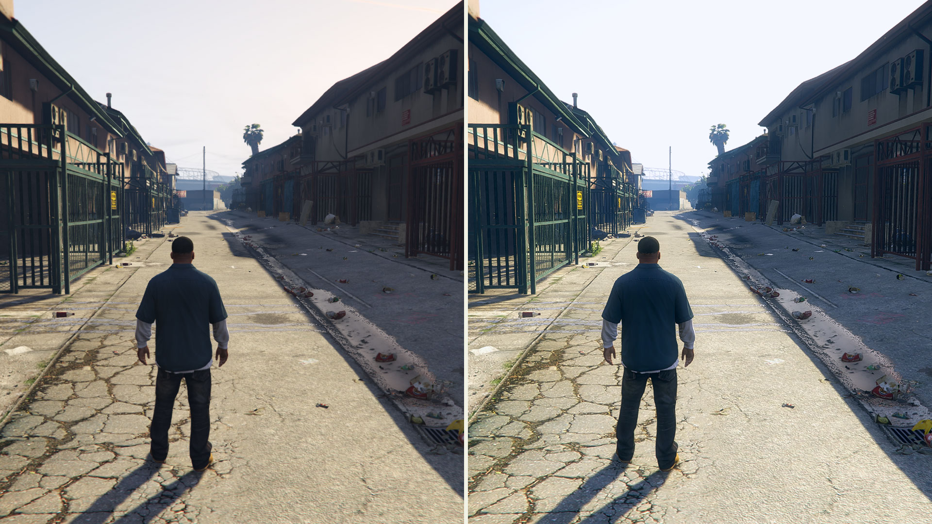 GTA V - Beyond Ultra Mod - Chris Rubino PC Gaming
